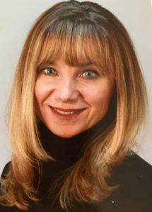 Margarita Zimmermann - Schulleiterin